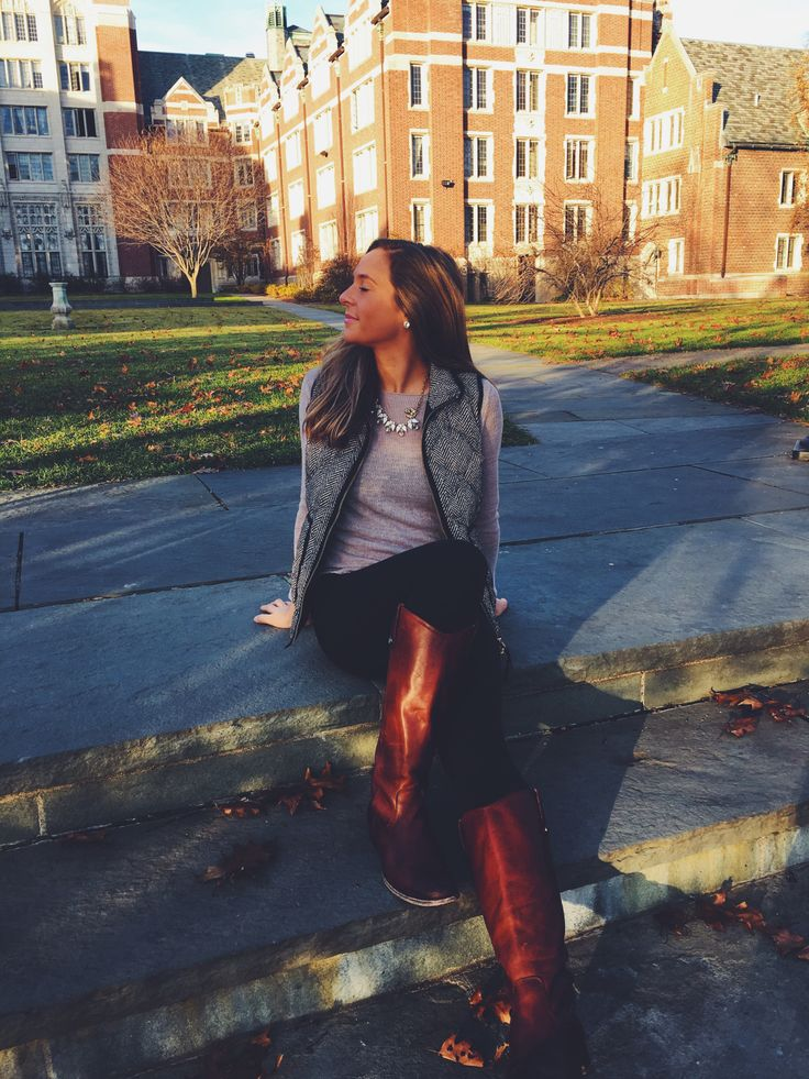 25 Best Preppy Fall Outfits Ideas On Pinterest