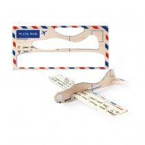 Postcard Aeroplane | Suck UK