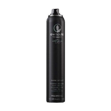 Paul Mitchell Awapuhi Wild Ginger Shine Spray for Unisex, 3.3 oz