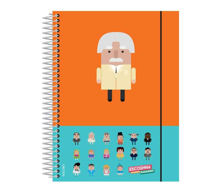 Caderno Professor - Escolinha do Professor Raimundo