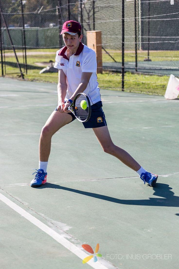 PRG Tennis vs. Grey Bloem