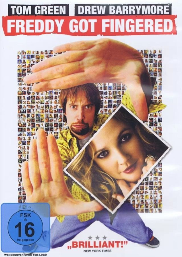 1000 Images About Film  2001 Freddy Got Fingered On -5743