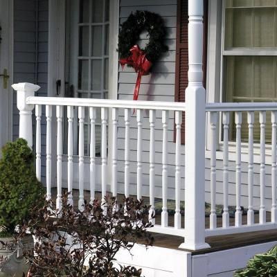 44 best images about curb appeal on pinterest front for Pre built porch