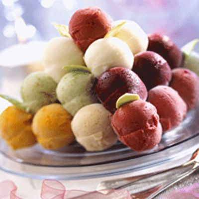 Yummy Italian Gelato Recipes