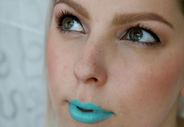 Jak na Bláznivé Rtěnky Letní Makeup