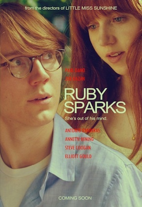 'Ruby Sparks' Asks Fans to Design Posters