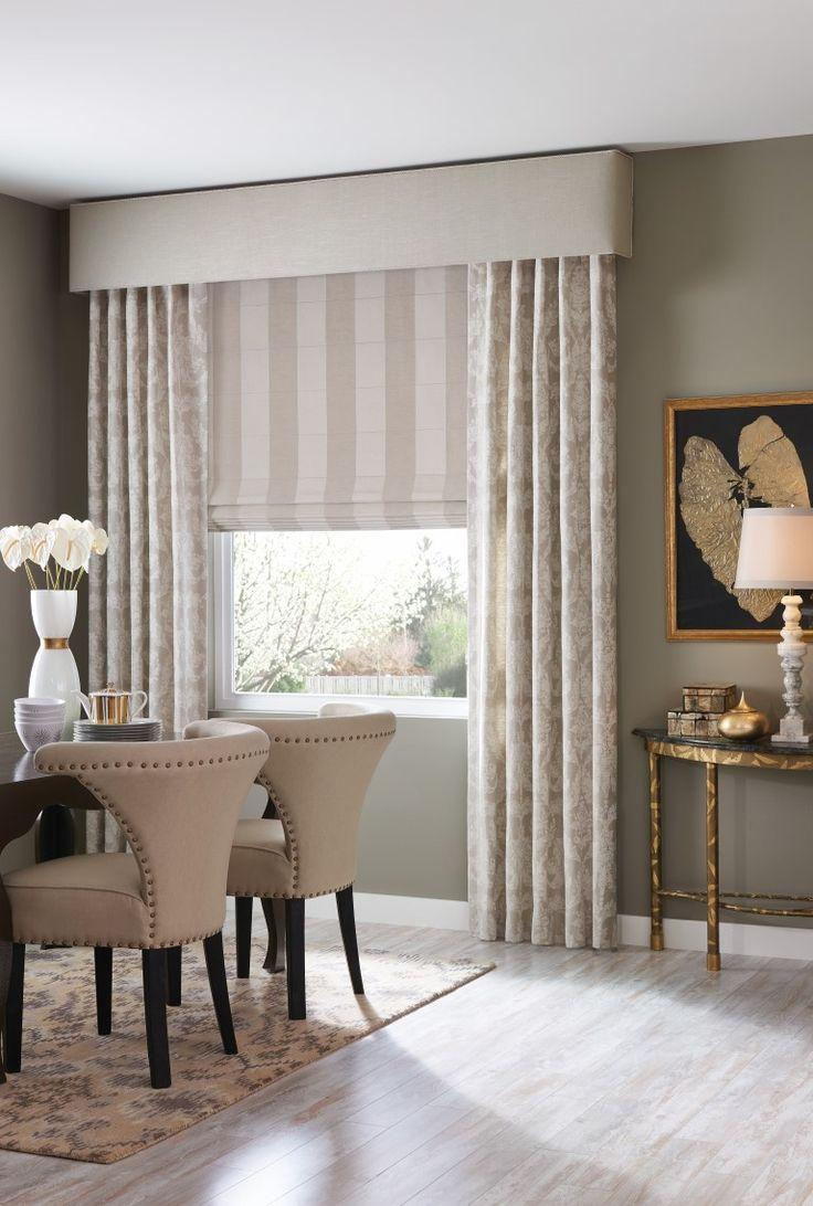 322 Best Drapes Amp Roman Shades For The Home Images On
