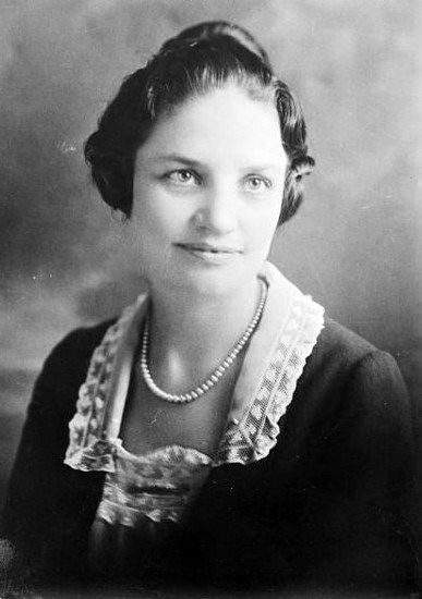Lawyer Mabel Walker Willebrandt was behind the novel idea that mob boss Al Capone and similar criminals could be prosecuted for tax evasion.