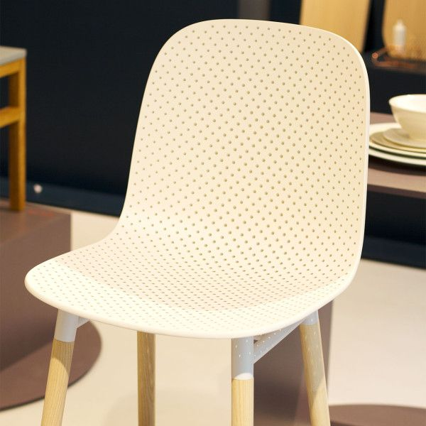 Scholten & Baijings' Dot Chair