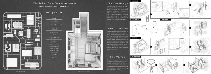 LAAB small home smart home hong kong flexible interiors designboom
