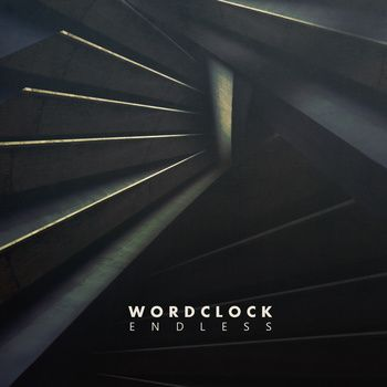 Endless by Wordclock