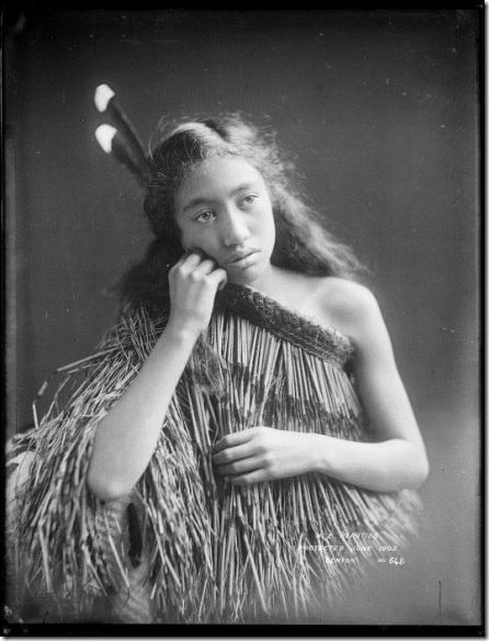 whanganui,Frank j Denton 1903