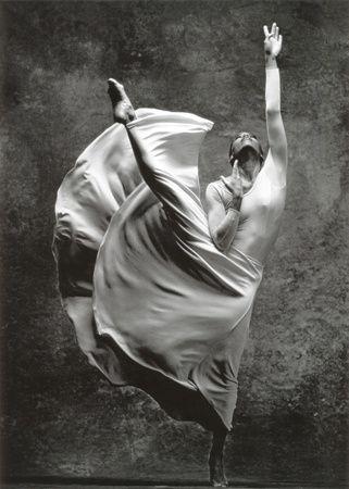 La bailarina Lámina