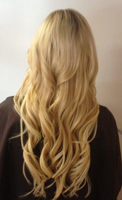 Best Hair Extensions For Fine Hair  #hairextensions #virginhair  #humanhair #remyhair