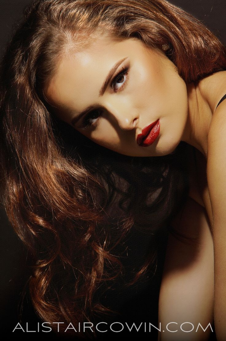 Photos taken for model's Portfolio by Alistair Cowin Hair & Makeup: Chloe Bradley