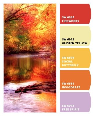 17 best ideas about orange kitchen on pinterest orange for Painting inspiration generator