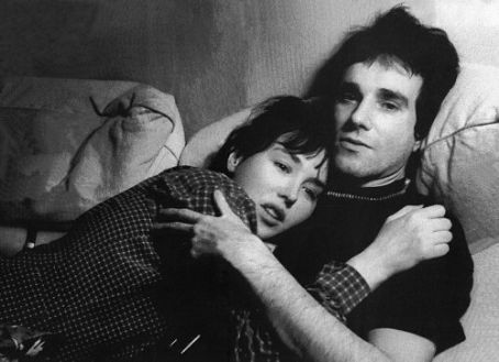 Daniel Day-Lewis &  Isabelle Adjani have a son together but were not married