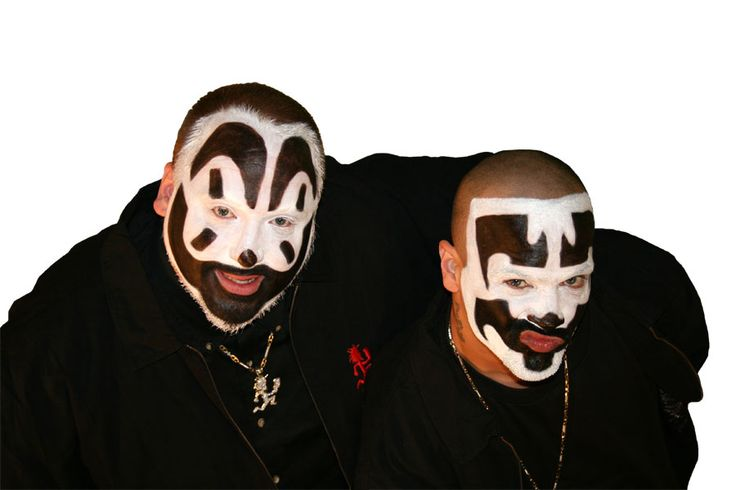 Insane Clown Posse teams up with ACLU to sue FBI