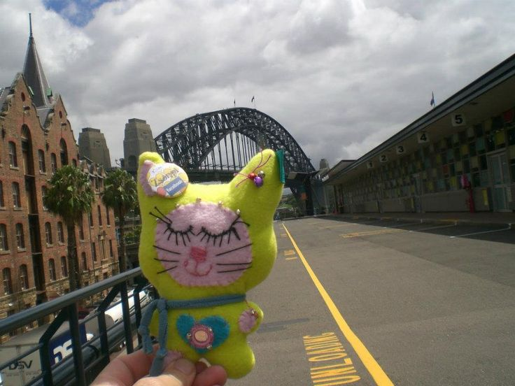 Australia-Sydnei.