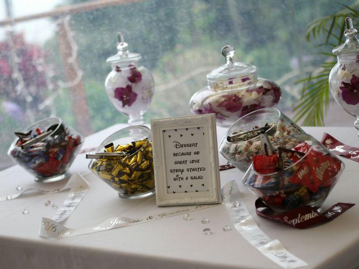 Real Wedding: Lolly Buffet – Wedding Planner, Brisbane, Gold Coast, Olive Rose Weddings & Events