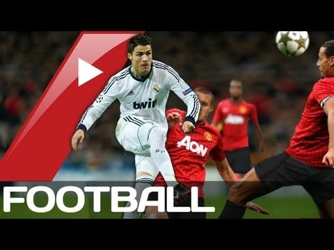 manchester united vs real madrid friendly match