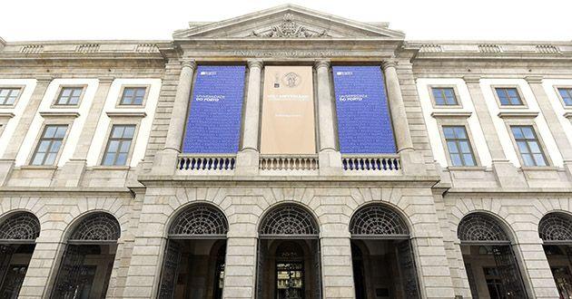 O 105.º aniversário da U.Porto será assinalado com um Concerto comemorativo no Teatro Rivoli e a habitual Sessão Solene do Dia da Universidade, a 22 de março.
