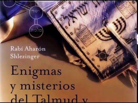 Ser dócil como el junco - Engimas y Misterios del Talmud y la Cábala