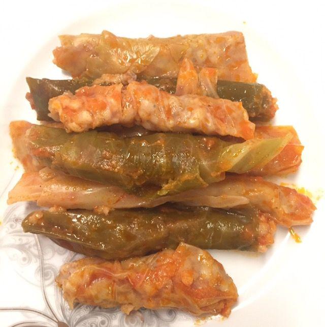 Denenmiş süper lezzetli kıymalı lahana sarması tarifi nasıl hazırlanmalı?Tüm püf noktaları ile Malatya usulü kıymalı lahana dolması tarifi için ziyaret edin