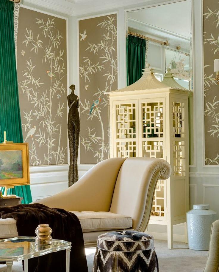 Wallpaper For Living Room 2013 30 best mid century modern interiors images on pinterest | modern