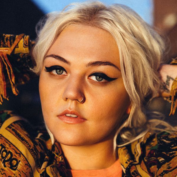 Elle King is here to rule. That is all.
