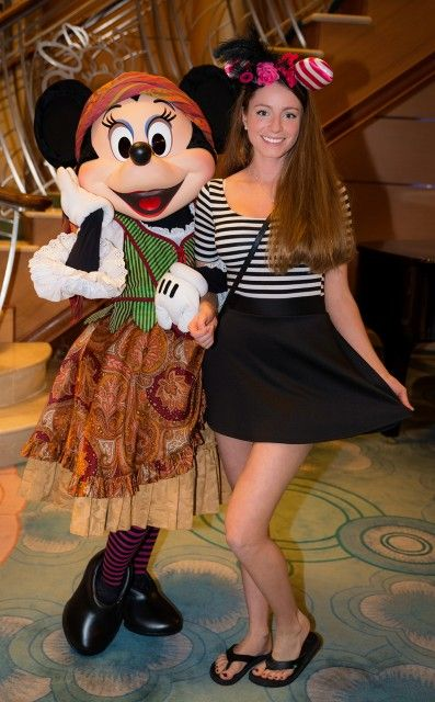Everything you need to know before cruising on the Disney Magic!
