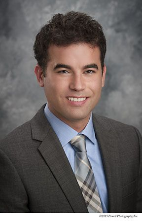 WELCOME DR. SIEGEL!  HERE IS AN INTRODUCTION TO OUR NEWEST PODIATRIST!