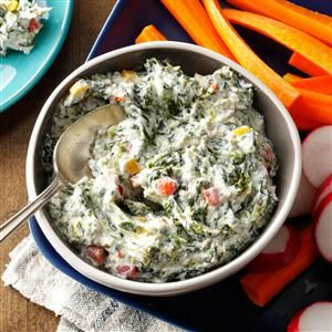 1000+ images about dips on Pinterest | Cream cheeses, Greek dip and ...