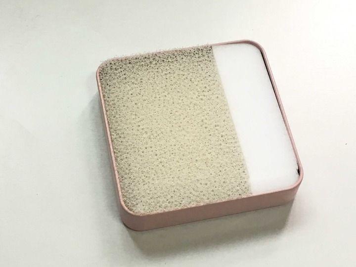 韓国でも「これは作るしかない!!」と女性の間で話題になっているメイクブラシの簡単洗浄キットの作り方をご紹介します♡