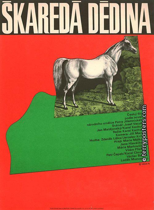 Plakáty - Obchod Terryho ponožky - filmové plakáty, knihy/časopisy, filmy, hudba, oblečení