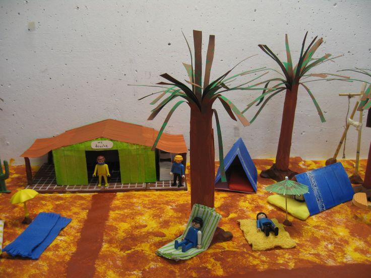 camping speeltafel 02 Nutsschool Maastricht