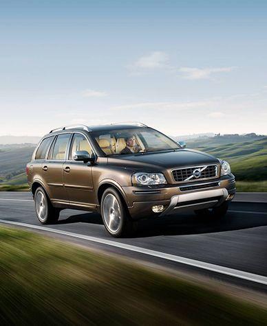 Volvo XC90 – Sicherster SUV & Crossover #RosenthalAuto #Volvo #cars – Beatrice Amezquita-Javier