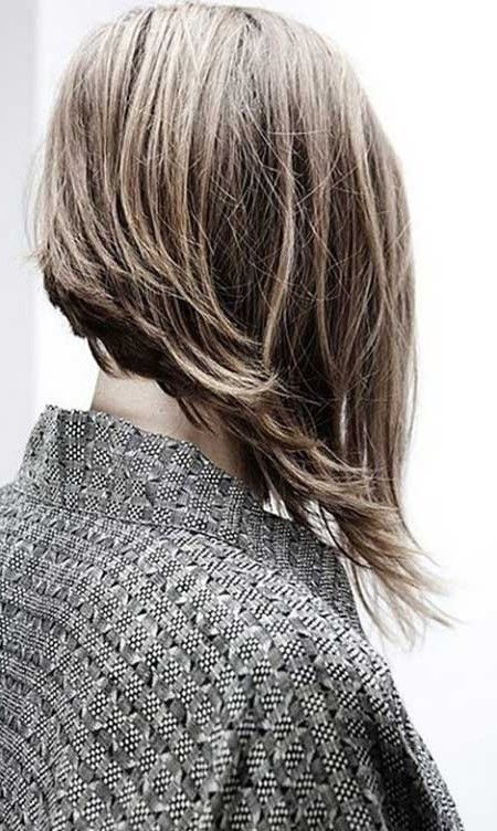 Best Asymmetrical Hairstyles for 2017