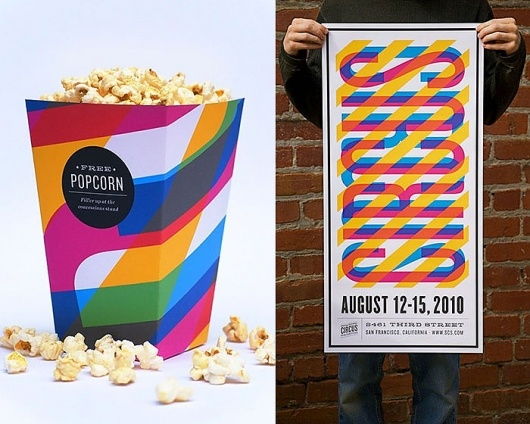circusDesign Inspiration, Circus Spectacular, Posters Design, Packaging Design, Graphics Design, Colors Popcorn, Products Design, Colors Overlay, Design Blog