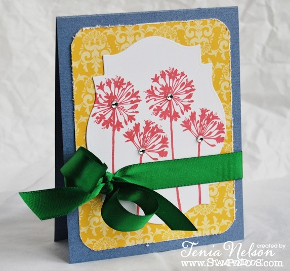 114 best available at michaels stores images on pinterest agapanthus thanks perfectly clear stamps from available sullivan stores by klein nelson m4hsunfo