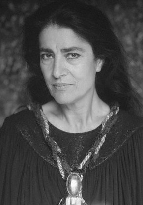 IRENE PAPAS,the modern embodiment of classic Greek plays.Her great tragic face so fiercely beautiful that it limited her roles in Hollywood.Still well remembered from Zorba the Greek Guns of Navarone as well as The Brotherhood.Her appearance in the 1969 Academy Award winner, Z, directed by  Costa-Gavras,was as much political statement as performance.Her name means Peace in Greek. http://www.youtube.com/watch?v=cQqP5e_8XvI