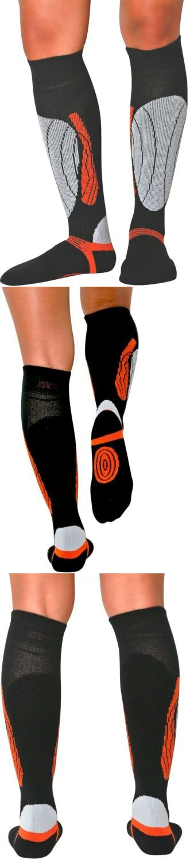 Socks 97064: Elite Wool Race Ski Socks - Warm Comfortable Ski Socks, Snowboard Socks - Wool -> BUY IT NOW ONLY: $35.95 on eBay!
