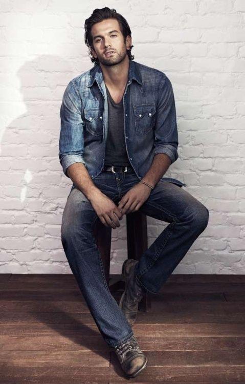 jeans, jeans, jeans...