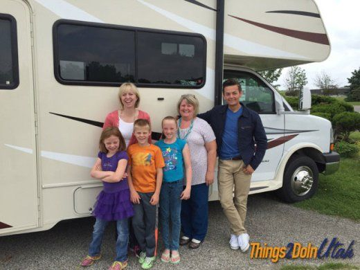 Dos and Don'ts of renting an RV - things2doinutah.com