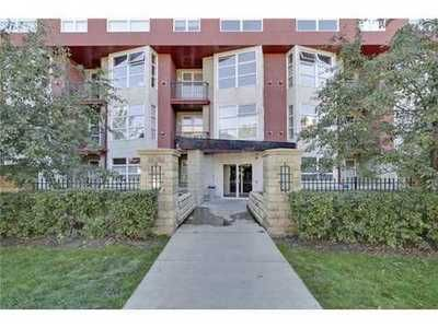 1 bedroom + flex room condo located steps from Mission's 4th St. (restaurants, coffee shops, eclectic shops) in XOLO building - sold to a new owner!