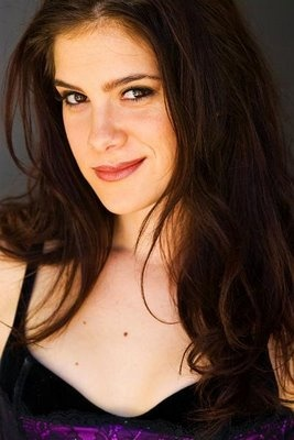 Celebrity Poker Player: Tiffany Michelle