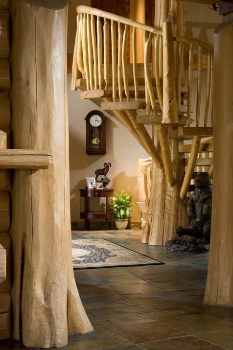 Best 1000 Images About Log Cabin Ideas On Pinterest Spiral 400 x 300