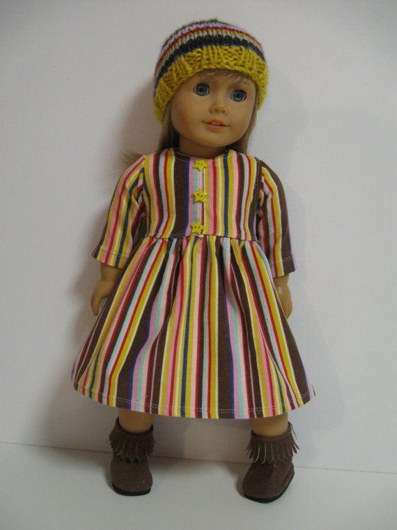 12 besten American Girl Dolls. Bilder auf Pinterest   Puppenkleidung ...