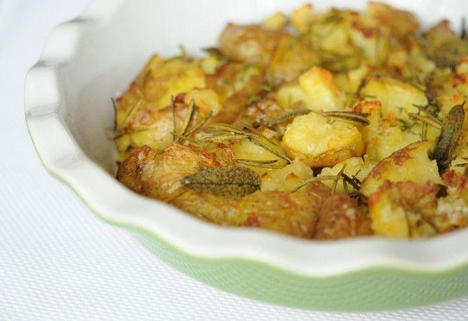 A legfinomabb tepsis krumplik