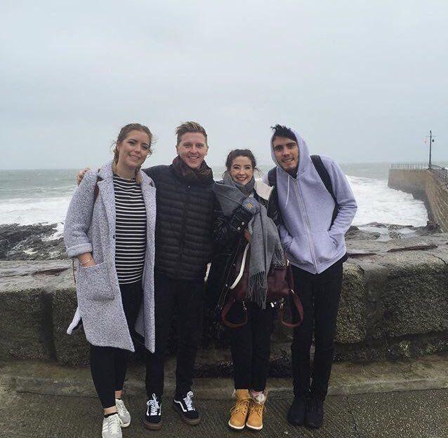 ~Poppy, Shaun, Zoe and Alfie~